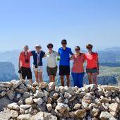 Voyages guidés pour groupes constitués