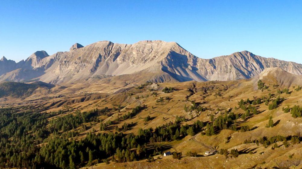 Image Haut-Verdon et Val d'Entraunes, Retrouvance®