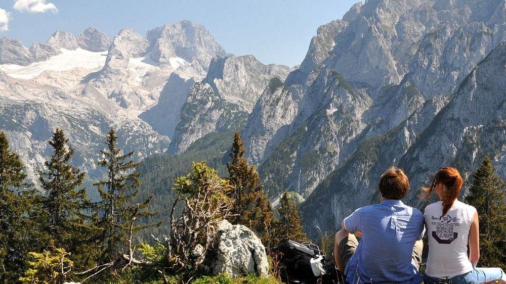 Image Tour du Dachstein