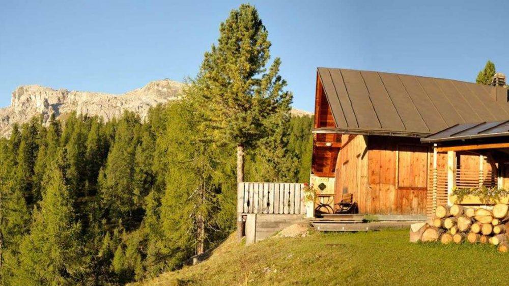 Image Dolomites fantastiques