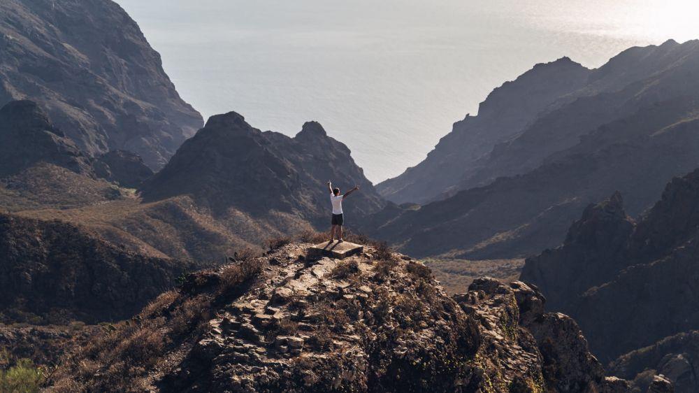 Image Îles Canaries : La Gomera