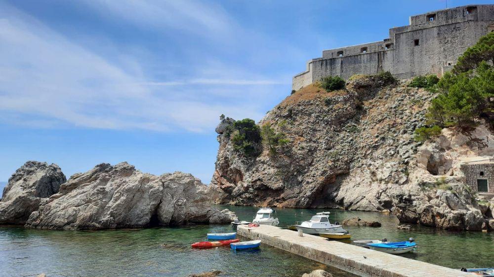 Image Randonnée et Croisière : les îles de Dalmatie au fil de l'eau