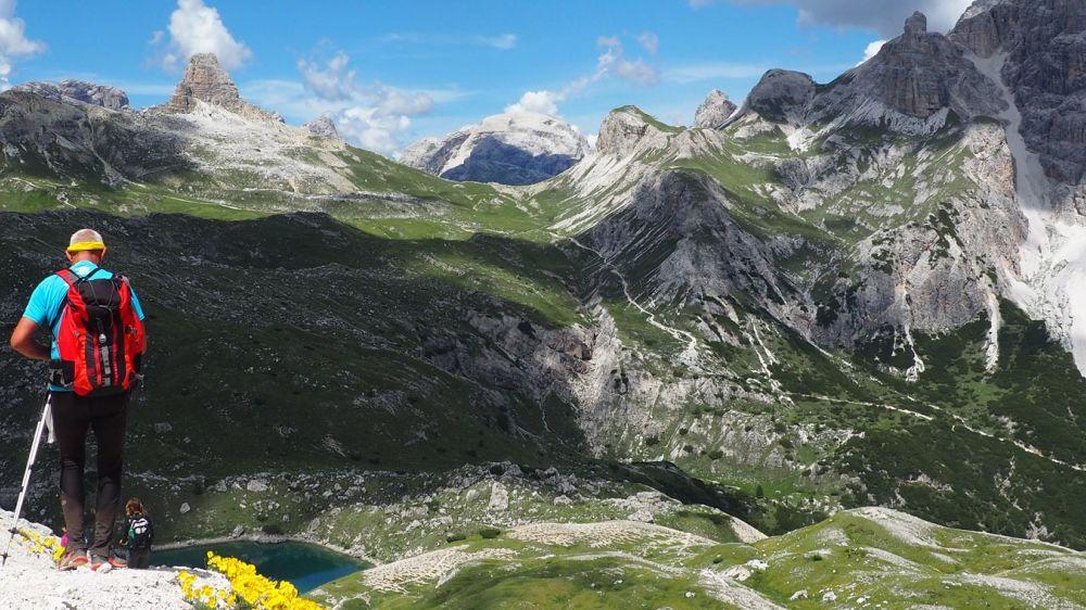Image Merveilles des Dolomites