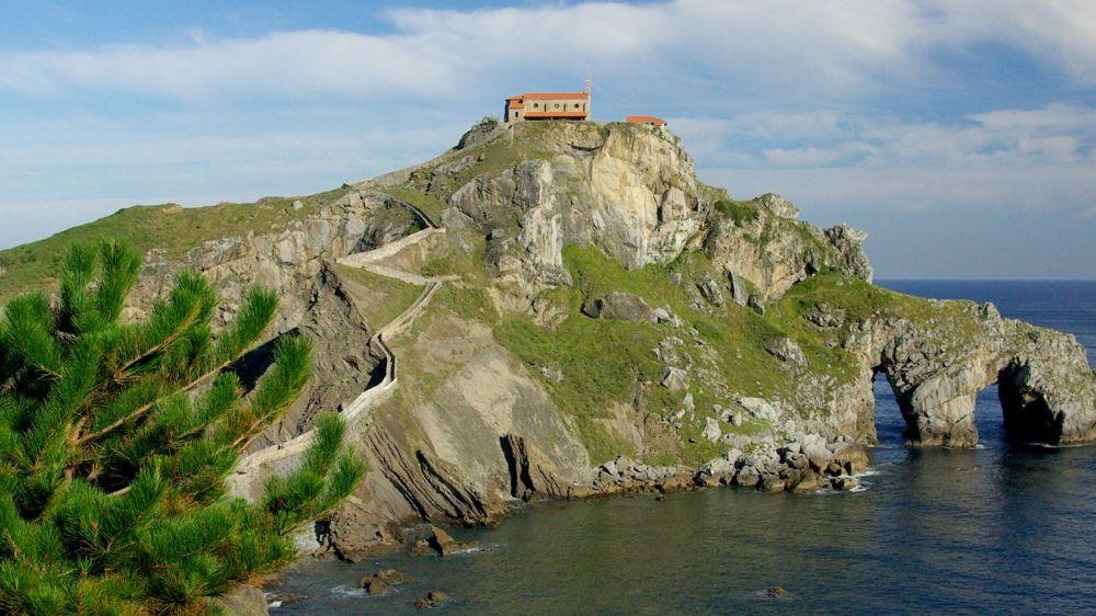Image La Traversée de la côte basque, de Zumaia à Bilbao