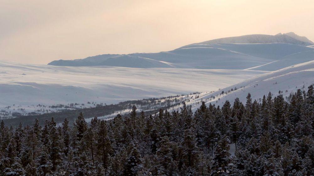 Image Séjour multiactivité au Jotunheimen