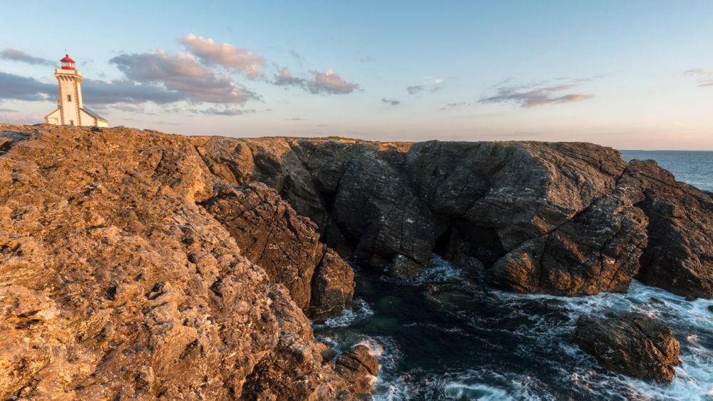 Image Le Tour de Belle-Île-en-Mer