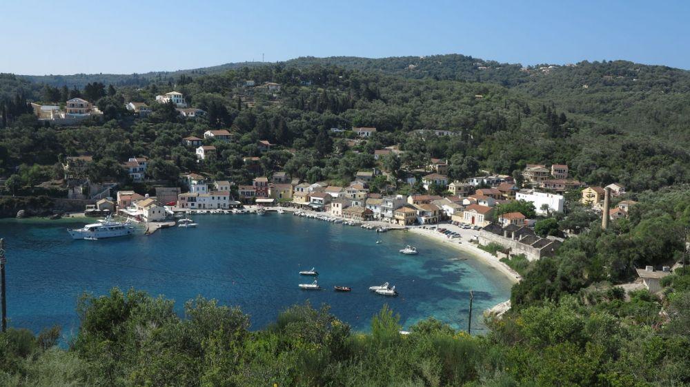 Image Les Cyclades en famille: Naxos et Paros