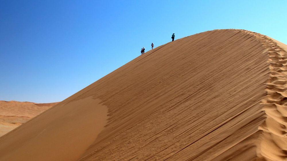 Image Merveilles de Namibie