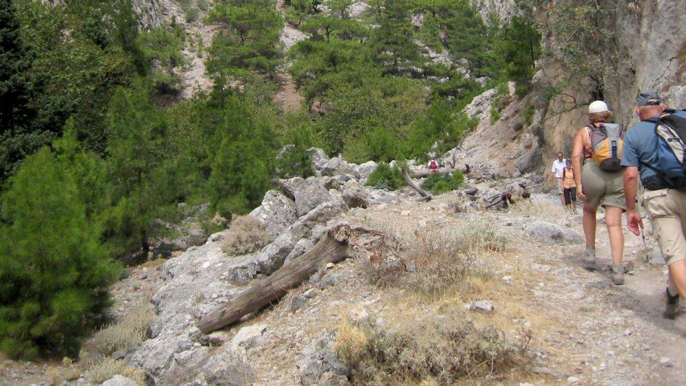 Image Crète et Santorin, balade minoenne
