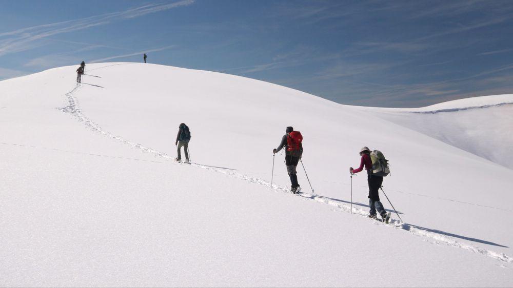 Image Mont Perdu et Canyons d'Ordesa