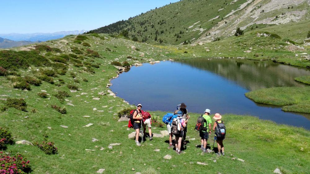 Image Le Tour du Canigou