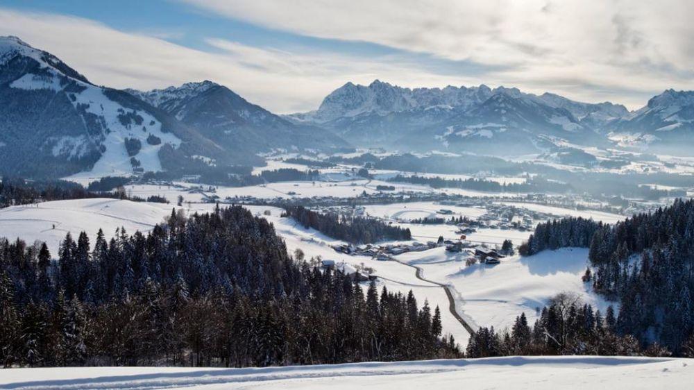 Image Raquettes et Remise en forme dans le Tyrol