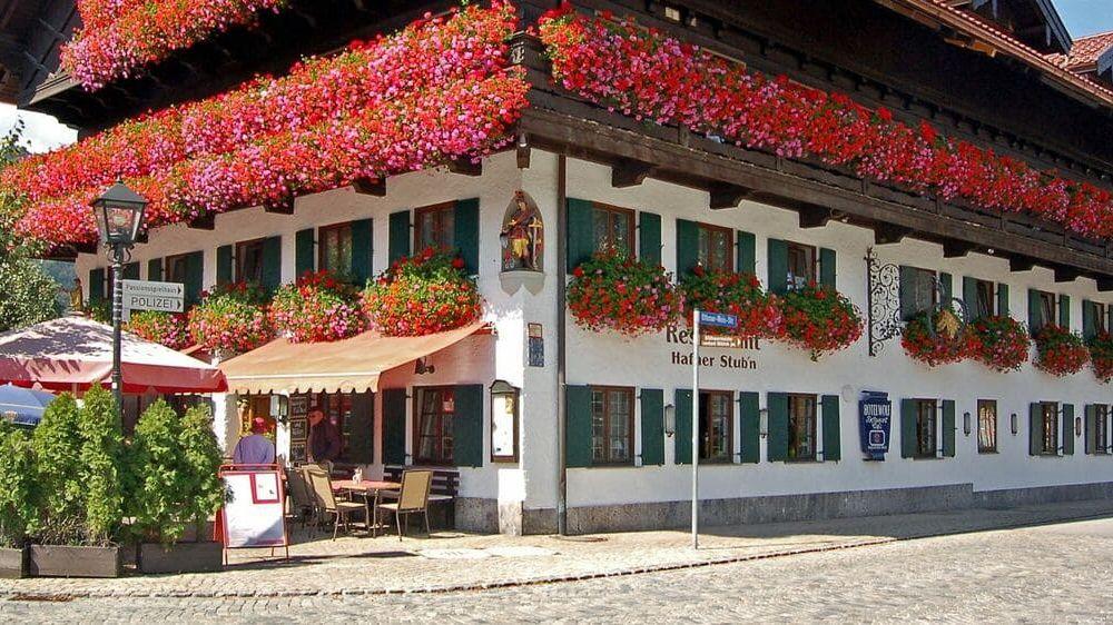 Image Tyrol et Bavière