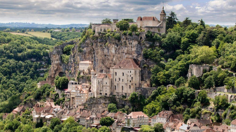 Image Le Périgord, de Bergerac à Rocamadour