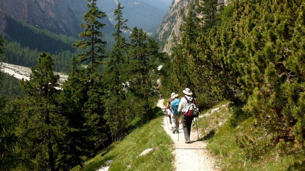 Image La Grande traversée des Dolomites, de Vérone à Venise