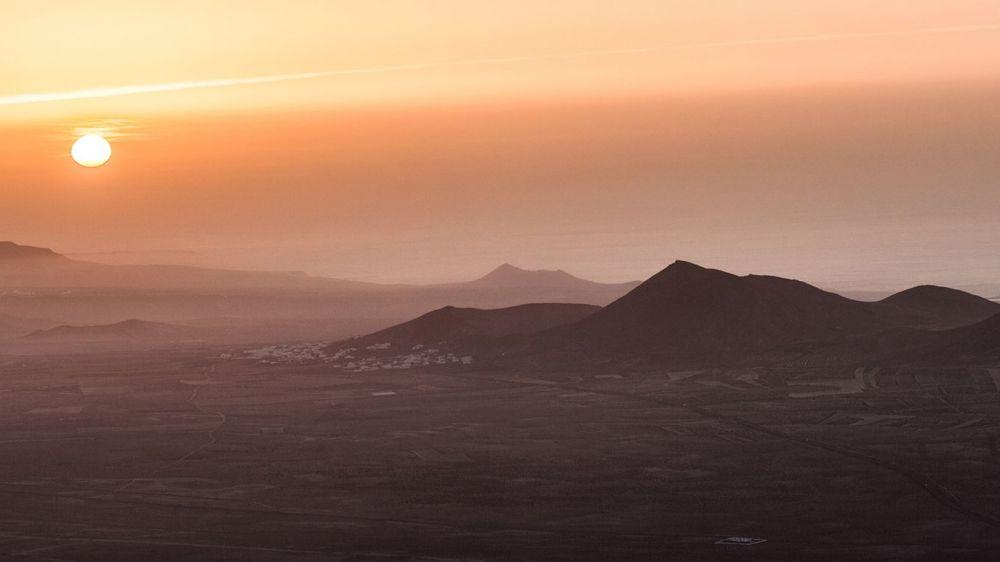 Image Lanzarote, l'île des couleurs