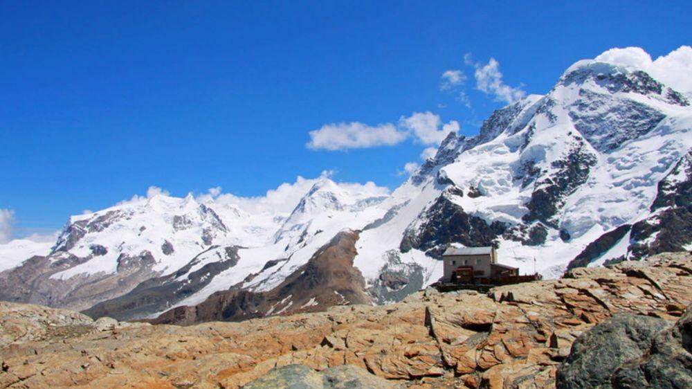 Image Le Tour du Mont Rose