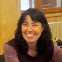 Claudine Martin