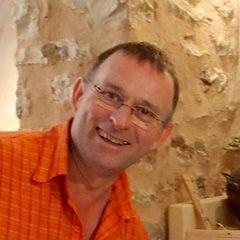 François Ribard