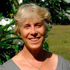 Anne-Marie Billault
