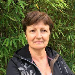 Pascale Moretti