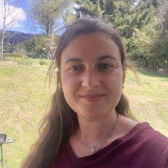 Nastasia Prevotat