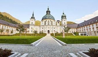 Voyage à pied : Tyrol et Bavière