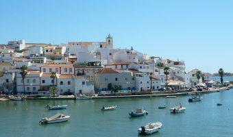 Voyage à pied : De l\'Alentejo à l\'Algarve