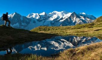 Tour du Mont Blanc, l'intégrale