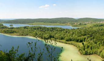 Le belvédère des 4 lacs