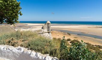 Voyage à pied : Escapade du Nouvel An en Algarve