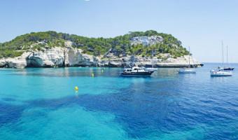Baléares : île de Minorque