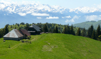 Image Tour des Monts d'Aubrac