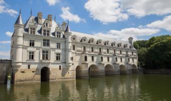 Voyage à pied : France : La Loire de Blois à Angers