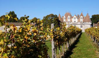 Voyage à pied : Le Périgord, de Bergerac à Belvès