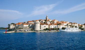 Cité de Korčula