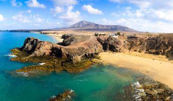 Tour de l'île de Lanzarote