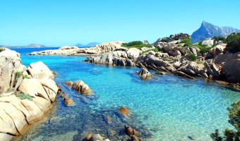La côte Esmeralda