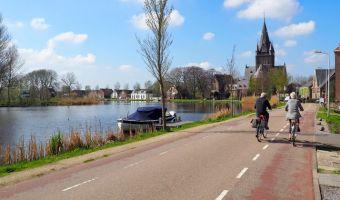 Voyage en véhicule : Amsterdam à Bruges