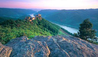Le Danube de Passau à Vienne, en auberges