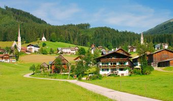 Image Via Ferrata Dolomites - Cortina d'Ampezzo