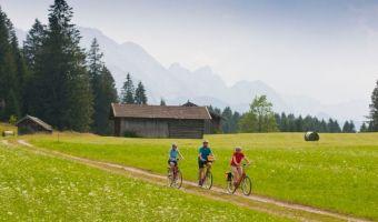 Munich et les lacs de Bavière