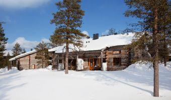 Hôtel à Saariselkä