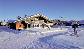 Hôtel Ylläshumina