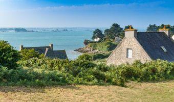 Voyage à thème : Bretagne : randonnée et thalasso à Roscoff