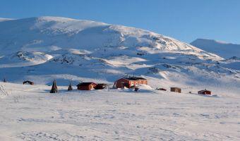 Image Jotunheimen, la montagne des géants