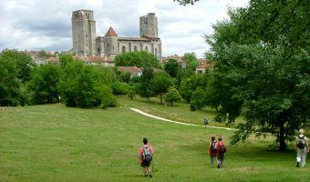 Collégiale Saint-Pierre de La Romieu