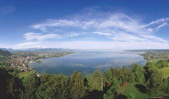 Lac de Constance en Allemagne