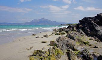 Voyage à pied : Irlande : Les Beautés du Connemara