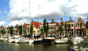 Port Harlingen